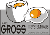 Karl Gross Computersysteme - IT-Systemhaus